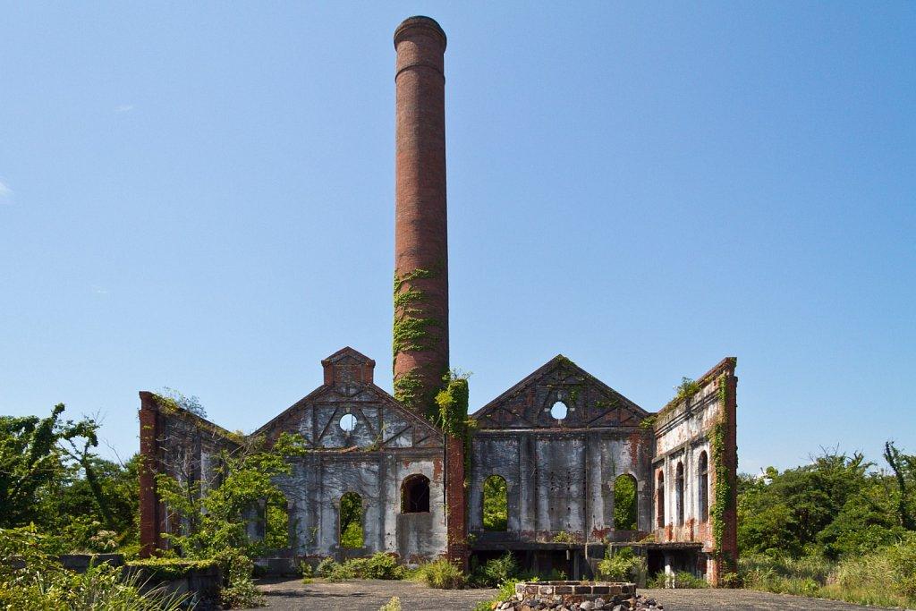 Copper Plant