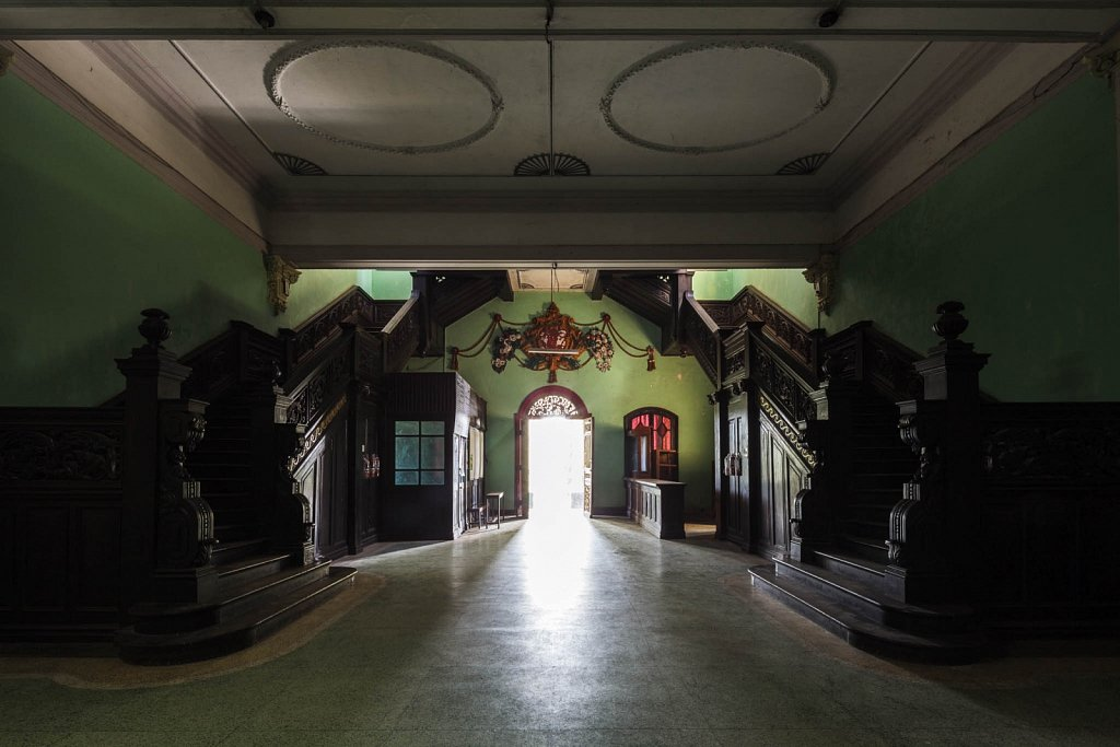 Lim Chin Tsong Palace
