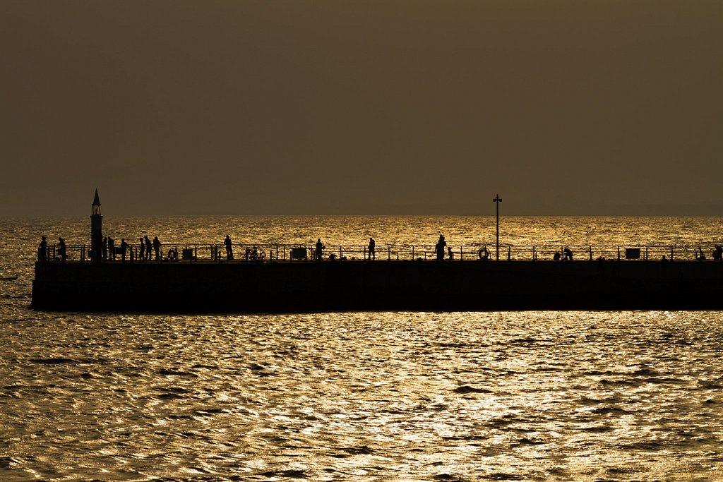 Enoshima Pier