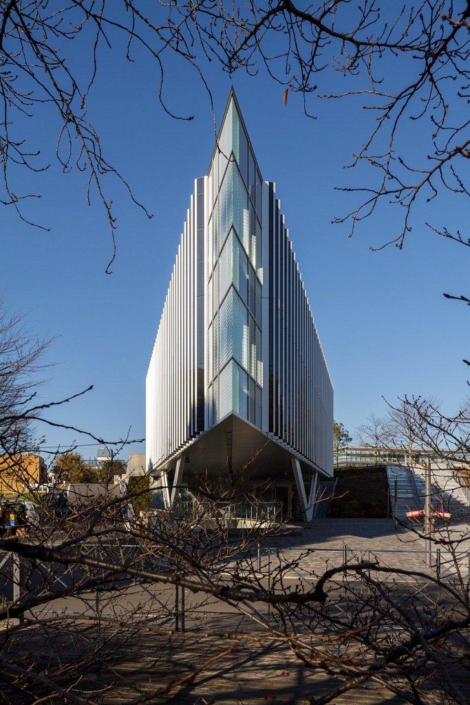 Tokyo Tech Library