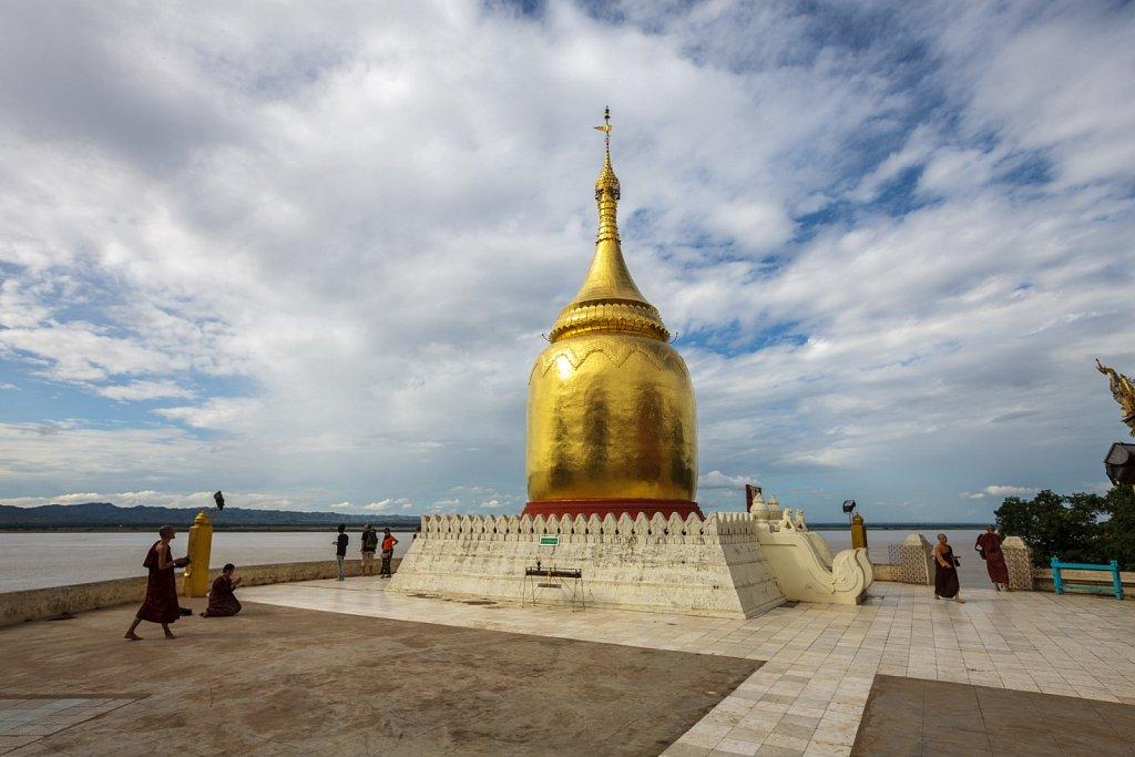 Bu Pagoda